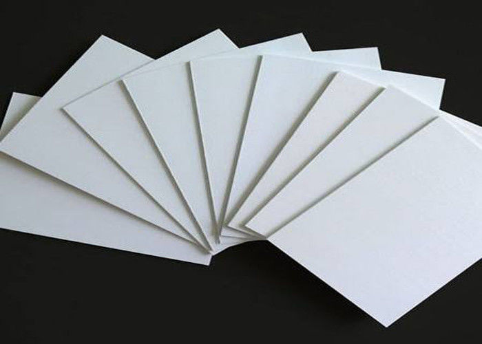 High Density 15mm PVC Foam Board Sheet Bathroom Use Lead Free Energy Saving