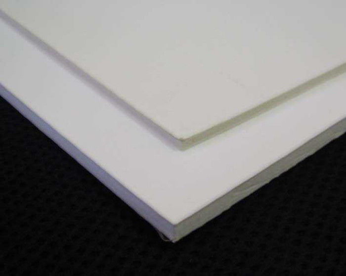 Waterproof Printable Foam Board Non - Toxic , Tough Celuka Pvc Foam Board