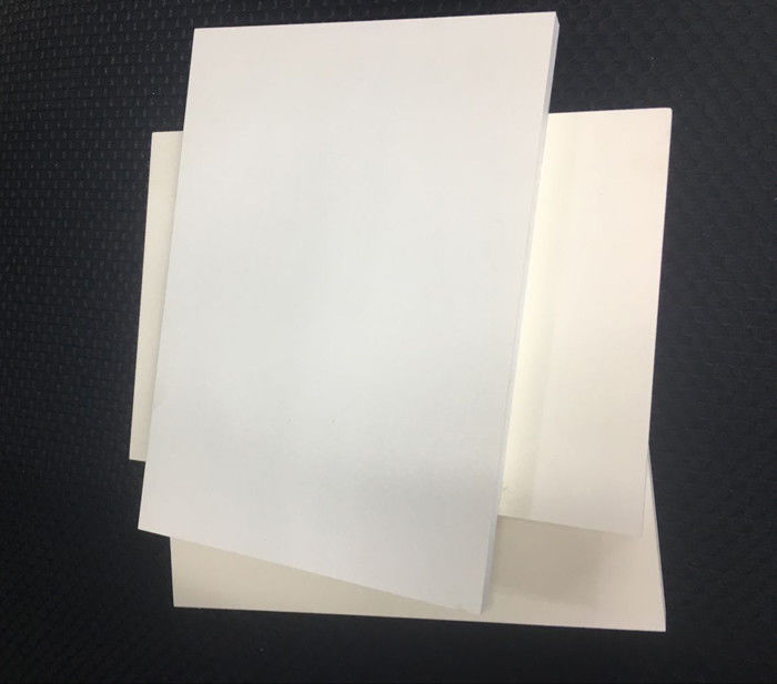 4x8ft Fireproof Closed Cell PVC Foam Board Sound Insulation For Construction