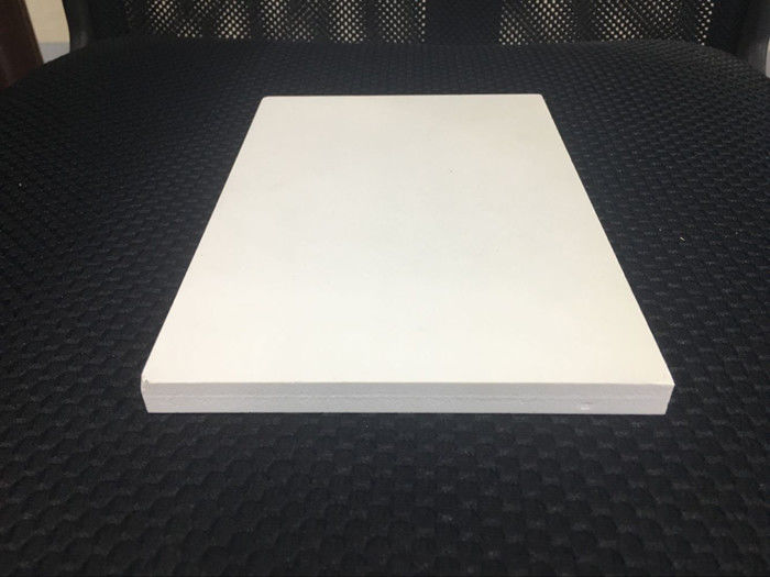 Colorful 3mm Closed Cell PVC Foam Board Different Density Waterproof Customized
