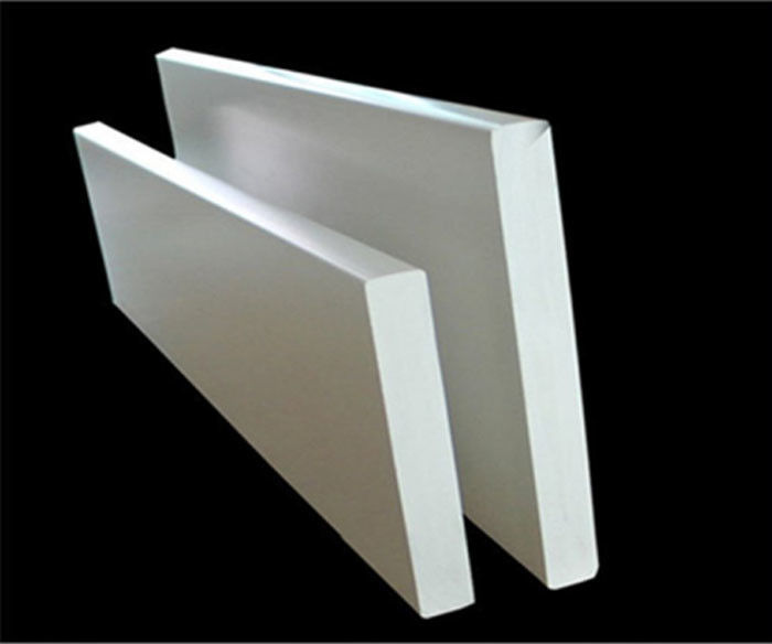 Printing High Density Expanded PVC Foam Board Colored For Bathroom Cabinet